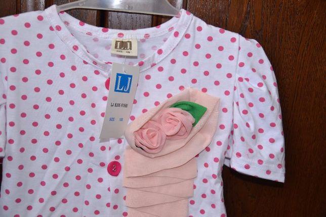 Новий костюмчик плаття для дівчинки на 2 рочки 63aa3914a0d28