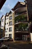 Spacious 3br +Sq to let in kilimani at Riara Rd with swimming pool