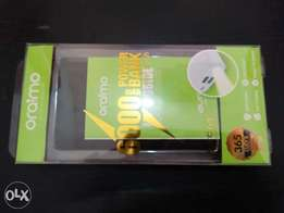 Power bank oraimo