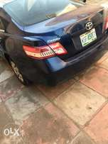Camry 2010 mint