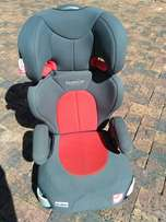 Beautiful GRACO TriLogic Booster seat available