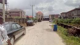 Plots of land near Deeperlife High school at Opete for sale