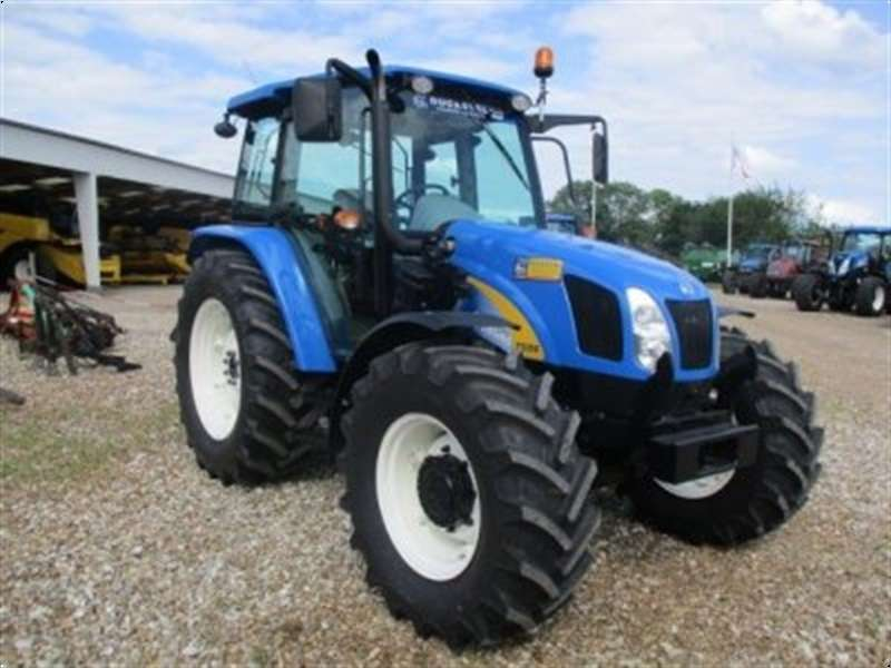 New Holland T 5050 - 2011 for sale | Tradus