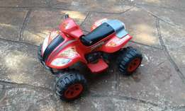 Kiddies quad bike for sale