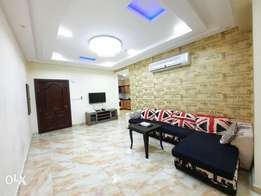 Amazing 2bhk fully furnished apartment for rent in seef without limits
