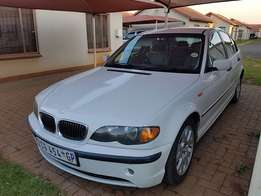 BMW 318i In Very Good Condition