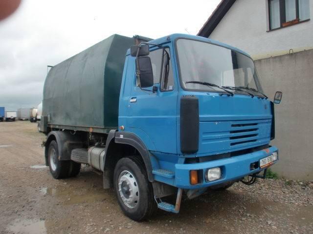 Liaz PAB 150-124 (ID8615) - 1988