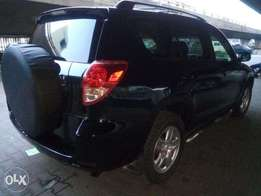 super clean 2008 rav4 3 rows seat and leather seat