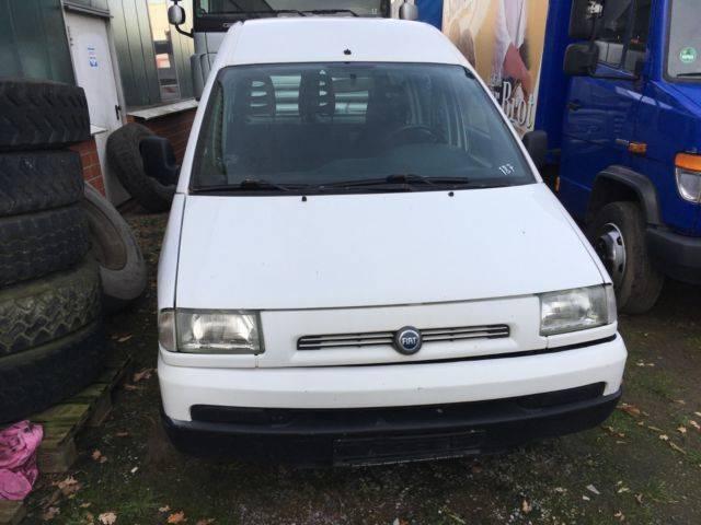 Fiat Scudo - 2002