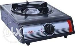 Akai Single Gas Stove