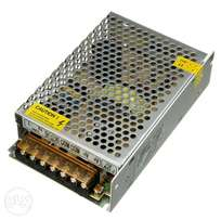 Power supply 12v, Free delivery within Nairobi cbd.