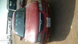 Is of good condition, come and take a look at it and know if u likeit
