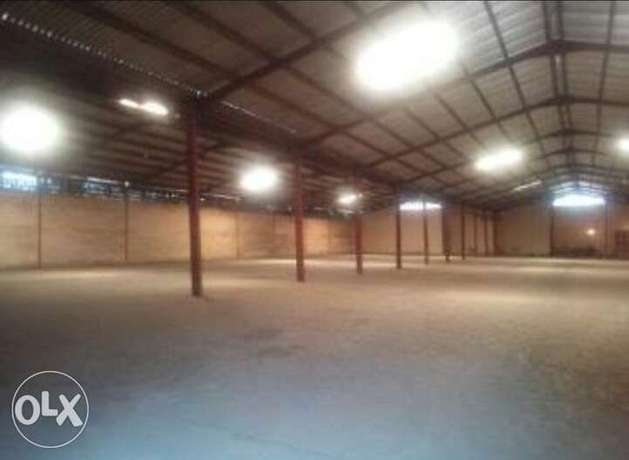 Ware houses for lease / rent / hire Ikeja - image 1