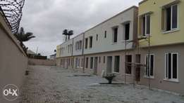 A 3 Bedroom Duplex for sale in Ajah in a secure estate calle Mashyhill
