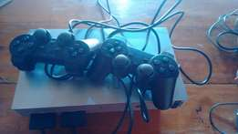 PS2 chipped full set