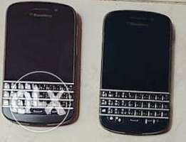 16GB Blackberry Q10