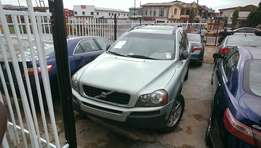Toks 2004 Volvo XC90 for sale
