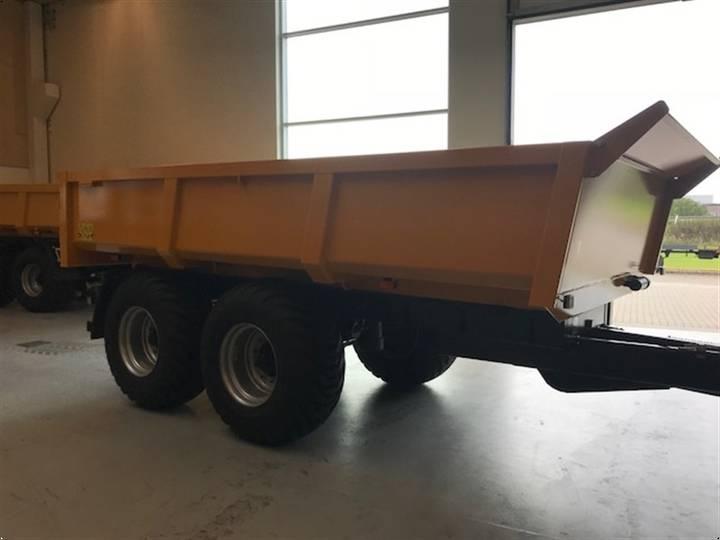 Pronar T-679/2 - 2018