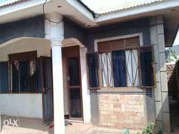 House in kasangati for sale