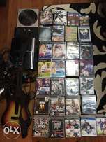 Playstation 3 mega pack with 11 games - 15500 if gone tonight!