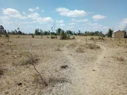 Ngoliba 12 acres for sale.