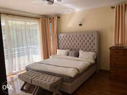3 Bedroom Fully Furnished apartment to let in Westlands, Nairobi