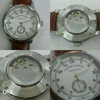alange and sohne watch automatic.