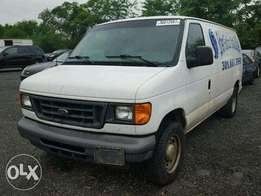 Toks 05 Ford F150