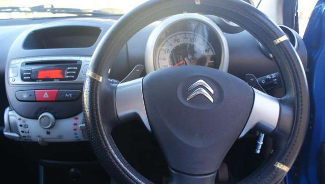 Citroen C1 1.0 EGS Seduction Auto Roodepoort - image 7