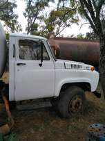 Nissan UG780 stripping for spares