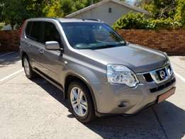 2014 Nissan X-Trail 2.0 Dci SE 4x4 Automatic available