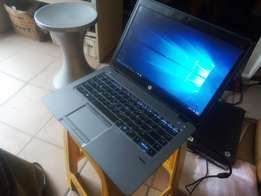 HP Ultrabook 820 Intel Corei7 500gb /8gb Back-lit Keyboard