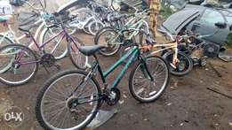 Tokunbo bikes for sale