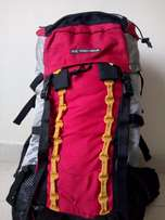Large Hiking, Travelling and Backpacking Bag/Rucksack, 80 L