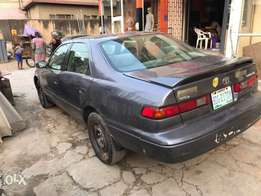 first body 2000 Toyota Camry