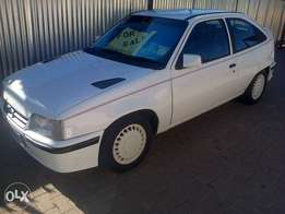 Opel Kadett GSI For Sale