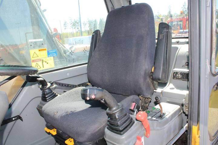 Volvo Ew 180 B / Indexatro (propo) - 2004 - image 15