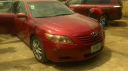 Toyota Camry Muscle 2008 #CASH&CARRY