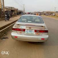 Neat and Classy Toyota Camry Tiny Light for sale