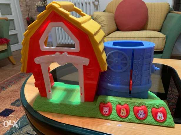 Farm play ( with sounds of animals