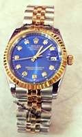 Rolex date just two tone(deliveries)