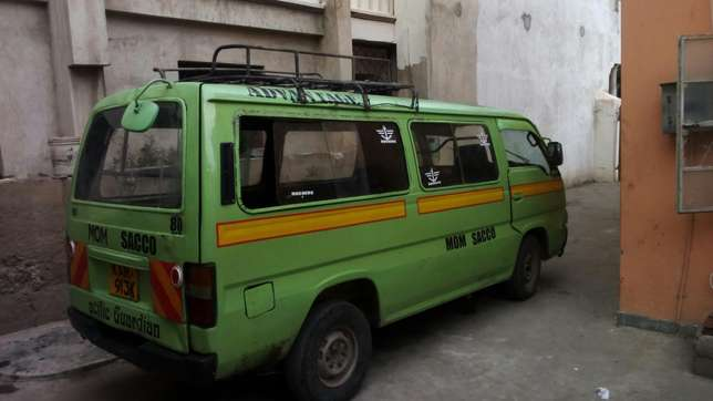 Matatu for quick sale Mombasa Island - image 8