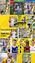 FIFA 17 for PC computer