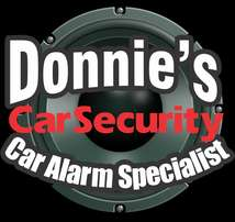 Car alarm systems and central locking