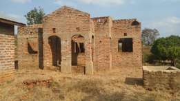 house for sale at kitui machakos highway 100 by 100m land