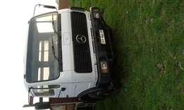 1419 mercedes benz for sale