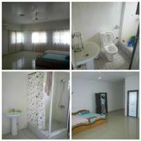 A 5bedroom for sale at Haatso, 2nd gate. minutes walk from d main road