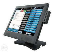 We selling New Point of sale machines