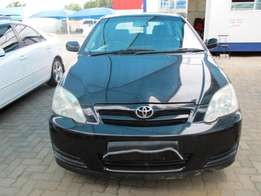 Toyota - RunX 140i RT Facelift for sale