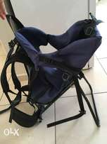Back packer Baby Carrier